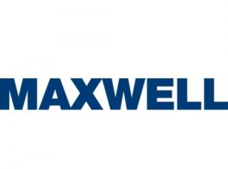 Maxwell логотип
